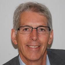 Harry Hendrickx